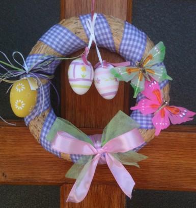 Joyeuses Pâques à vous!