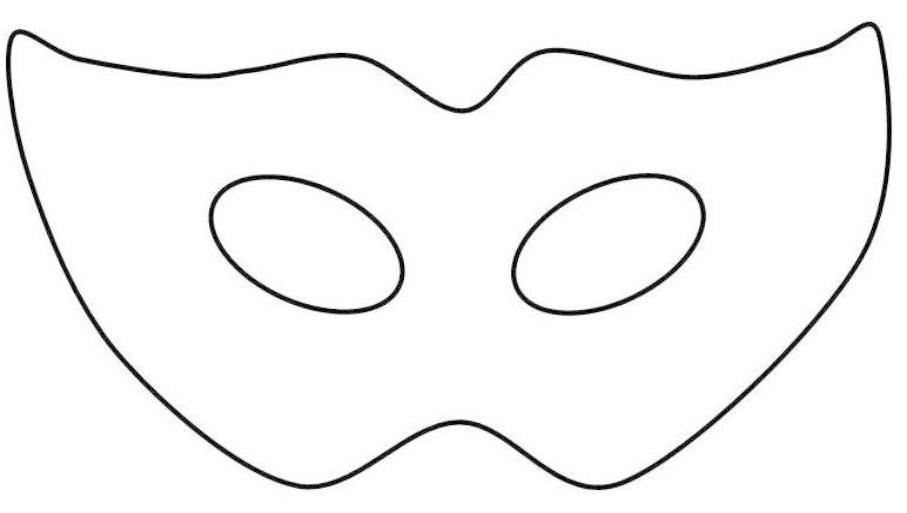 Le masque sur la personne le temps
