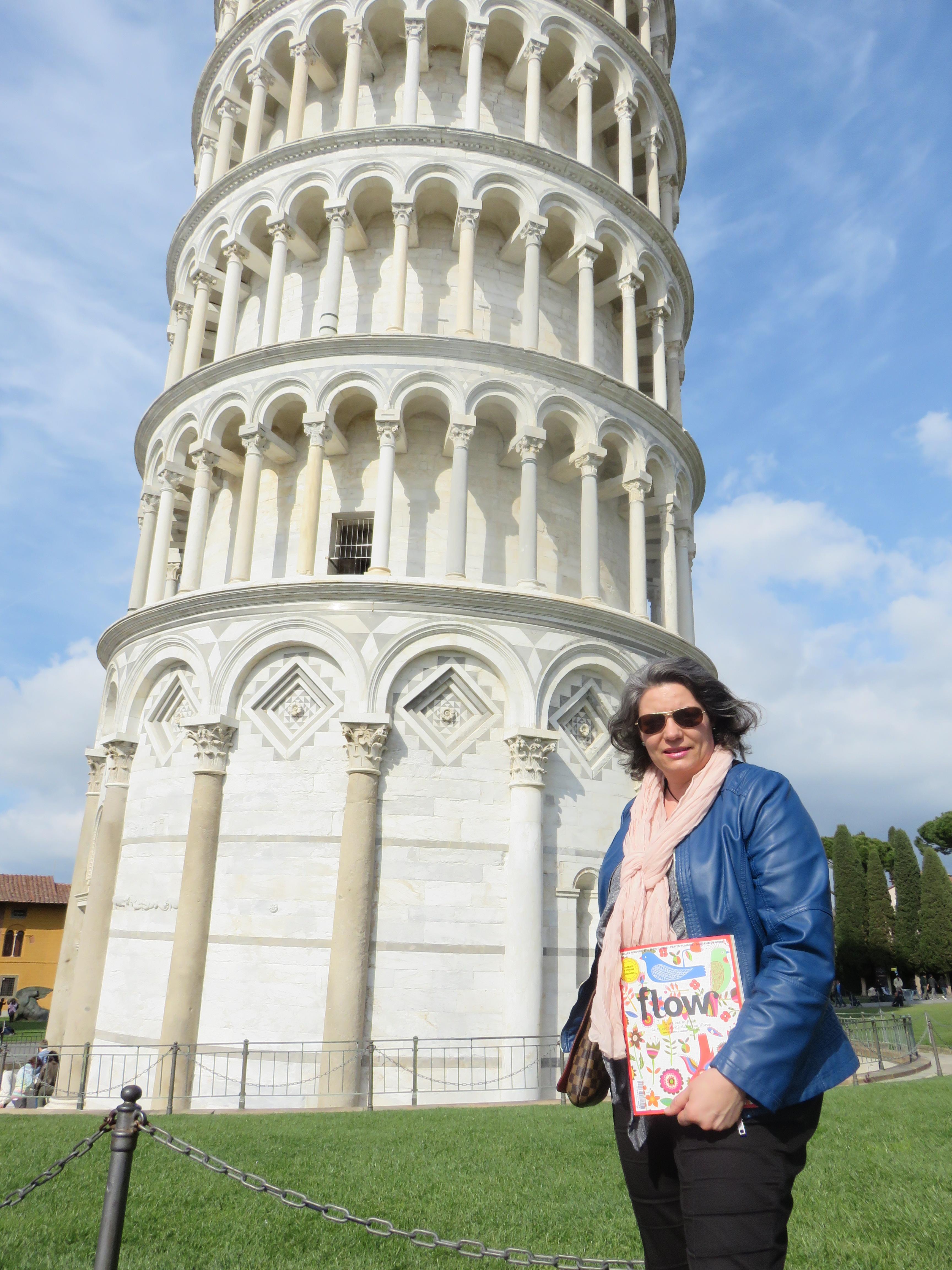 La Toscane… suite, partie 2!