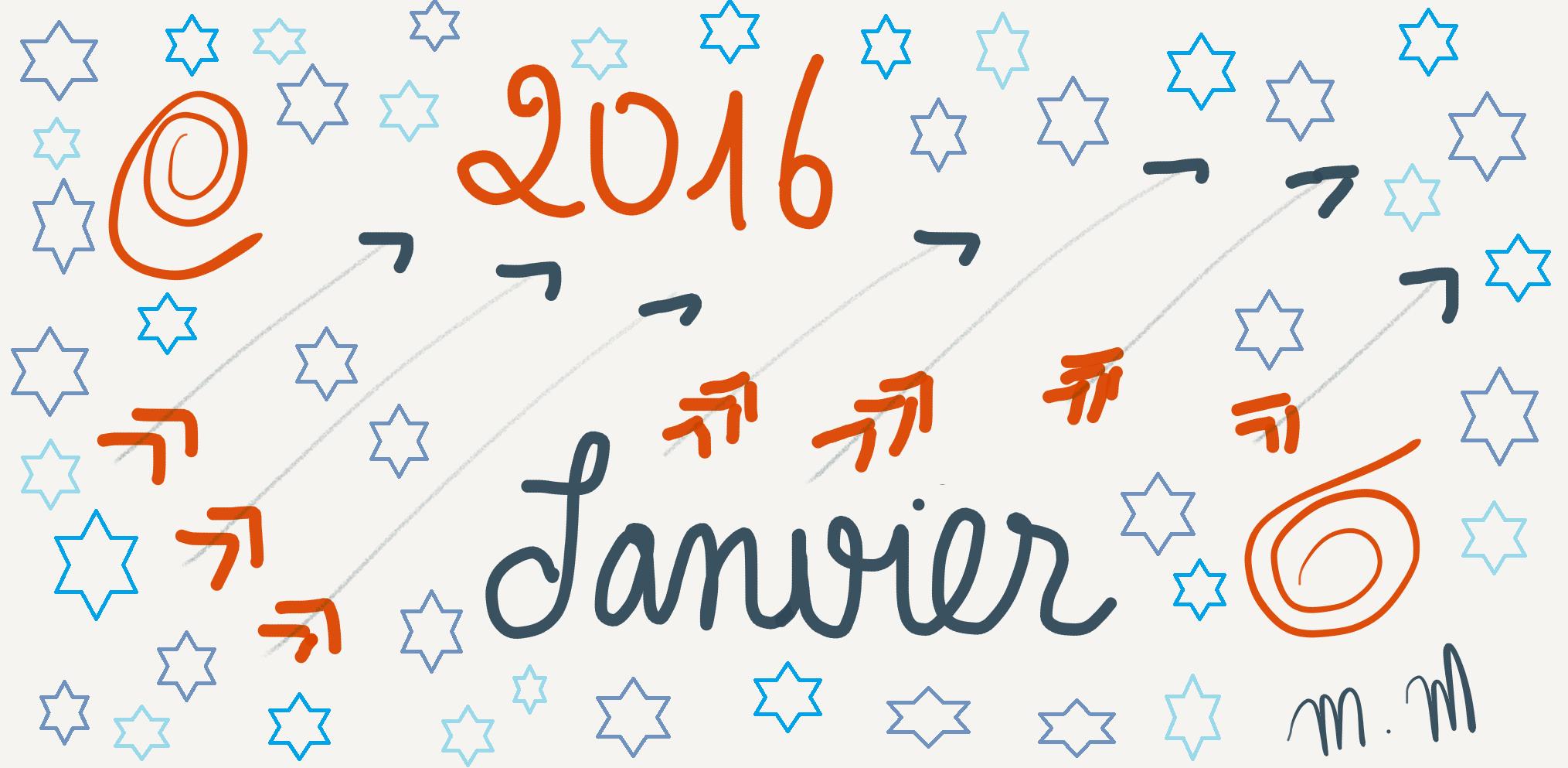 Bonjour… 2016 !