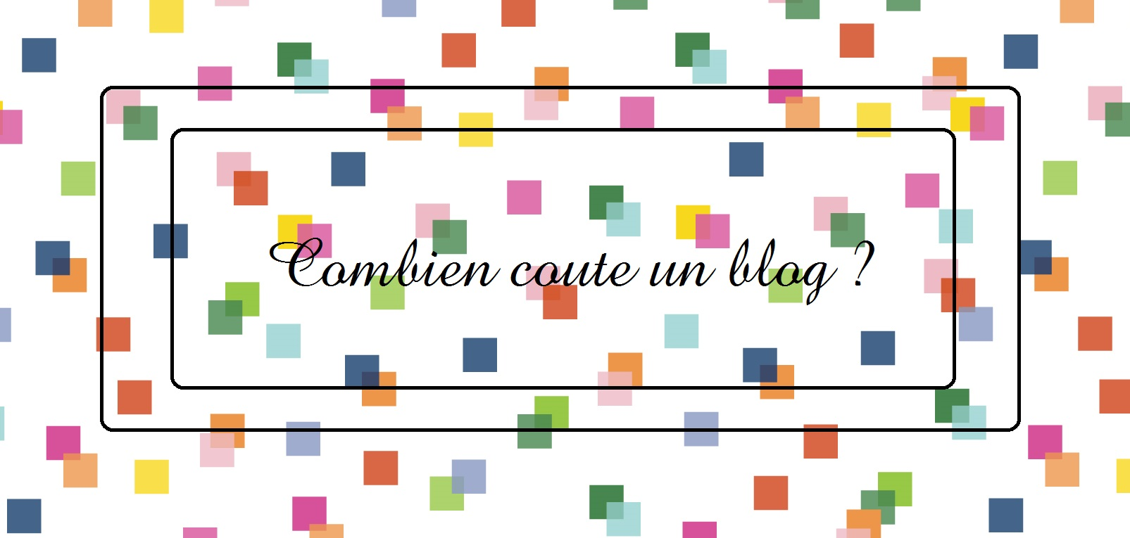 Combien co te un blog marie maguelone for Combien coute un carrossier