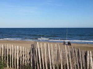 Portiragnes plage