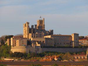Cathédrale St Nazaire Béziers