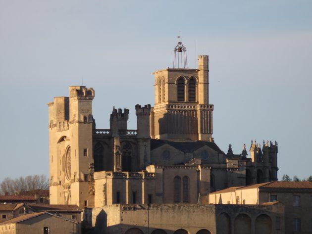 St Nazaire Béziers