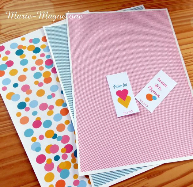 Free printables par Marie-Maguelone