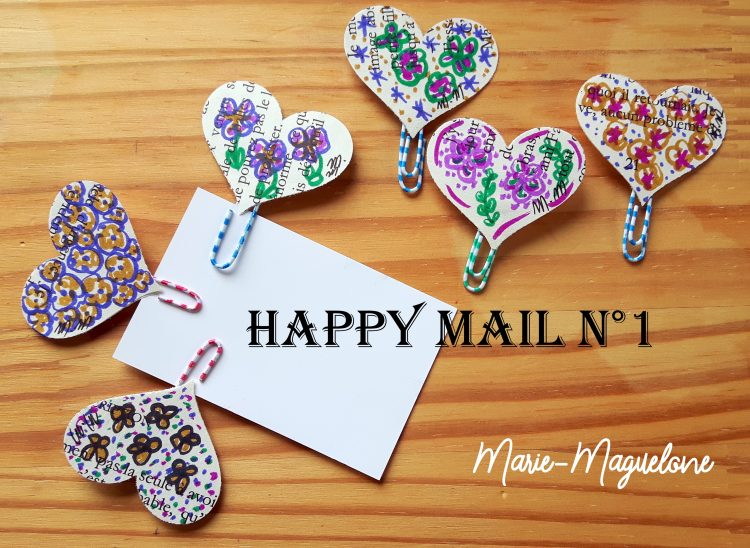Happy Mail 1