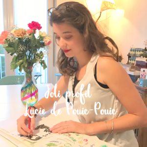 Lucie de Pouic-Pouic