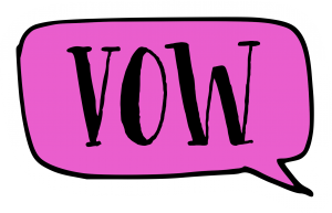 Vow !!