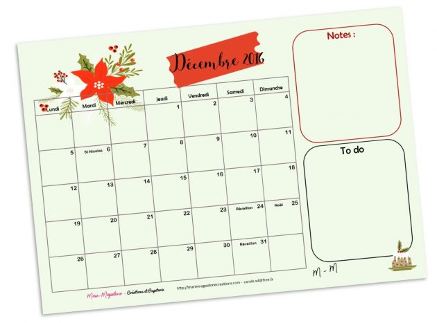 calendrier-decembre-2016-marie-maguelone