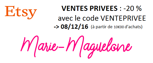 Ventes Privées Marie-Maguelone