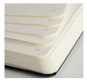 Pages numérotées Marie-Maguelone