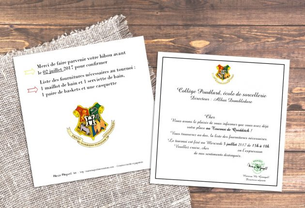 invitation anniversaire harry potter gratuit imprimable lr53 montrealeast. Black Bedroom Furniture Sets. Home Design Ideas