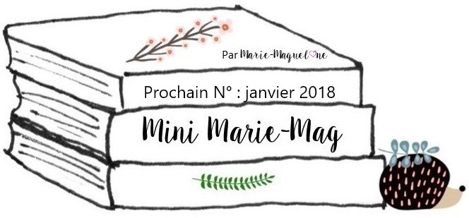Mini Marie-Mag !
