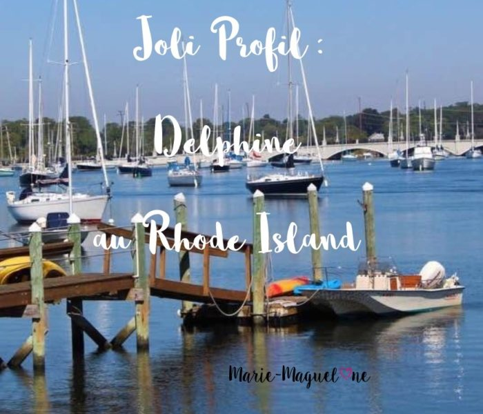 Bienvenue au Rhode Island