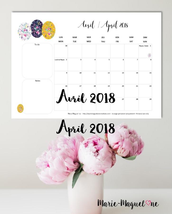 Hello avril !