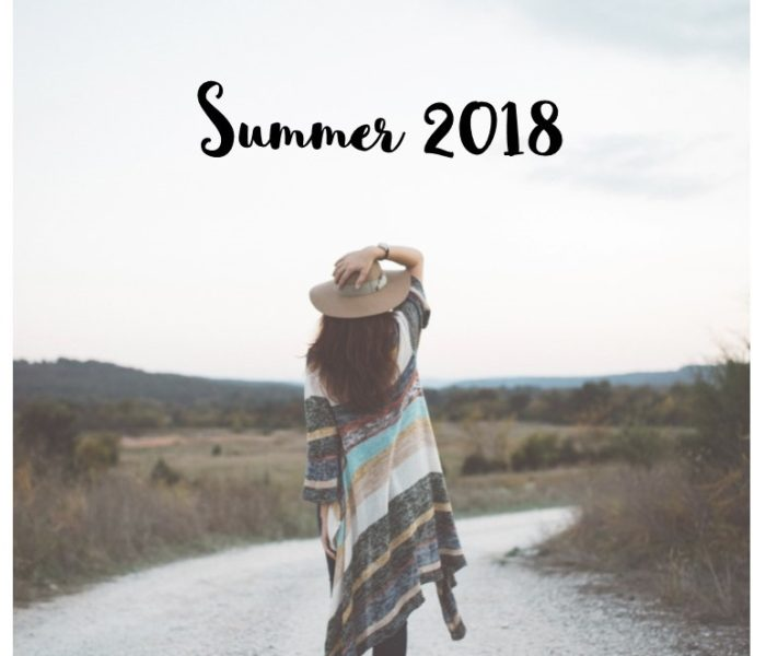 Un bel été !