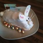 Recette du gâteau de Pâques