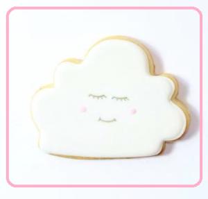 Cookies nuage