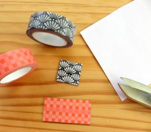 Jolis masking tape