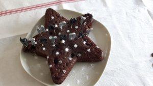 Gâteau étoile SW