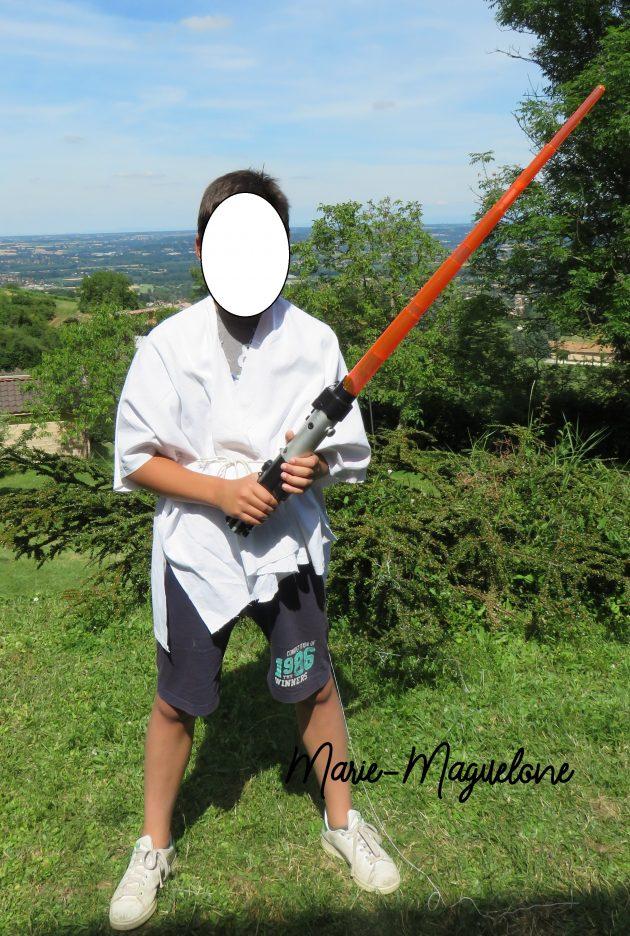 Gagnant du tournoi de Jedi