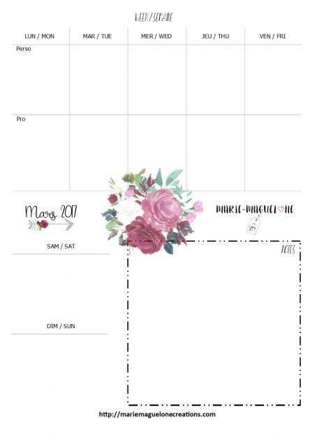 Semaine BUJO mars 17 Marie-Maguelone